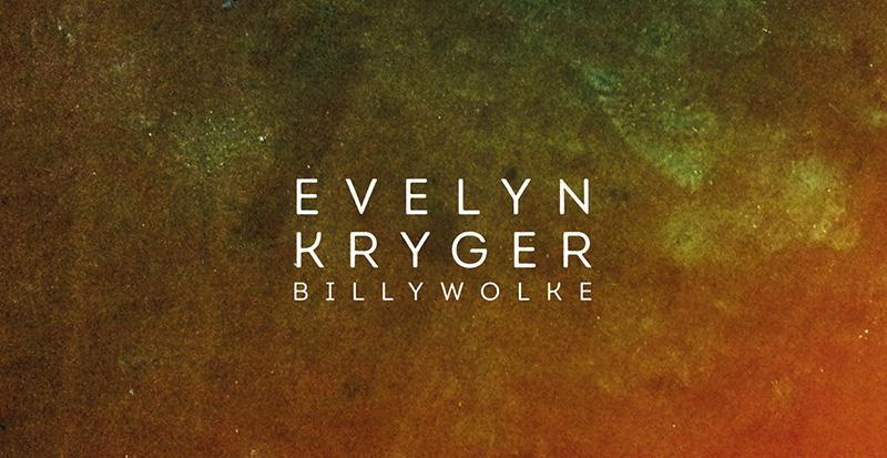 Neues Evelyn Kryger Album