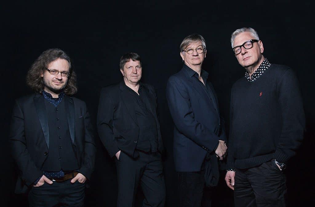 Harald Köster Quartett